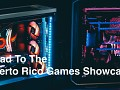 Road To The Puerto Rico Games Showcase