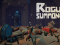 Rogue Summoner – A Tactical Roguelike coming to Steam on September 3rd