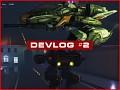 Devlog - Jet Fighter and Mecha