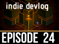 Indie Game Devlog Episode 24: SMASHING Synths Minigame!