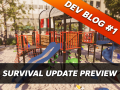 Dev Blog #1 - Survival Update & Community Concerns