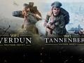 Verdun and Tannenberg are now available on PS4 in Asia!
