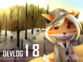 Devlog #18 - The Concept Art