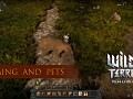 Wild Terra 2 - Pets and Taming. Gameplay video