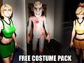 Sinister Halloween Dev update