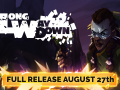 A Long Way Down: Release Trailer