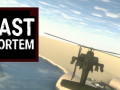 Vehicles are coming to Last Mortem!