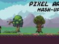 Pixel Art - Mash-Up - Wishlist on Steam - Update 1.198