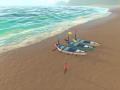 #1 Building an ocean