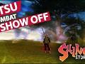 Shinobi Story Jutsu Demo (Naruto MMO)