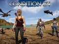 Condition 24 - epic openworld game from indie studio Fierce Fun