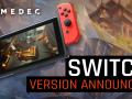 Nintendo Switch Version Announced!