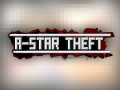 A-Star Theft has launched on Steam!