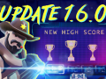 Update notes - 1.6.0 - Gamescom Celebration