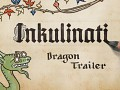 Inkulinati Future Games Show Trailer - The Dragon is Coming!