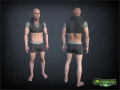 Character Creation Update!