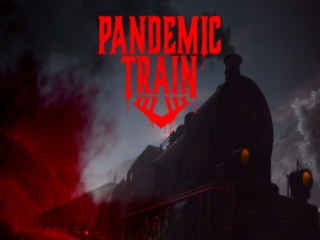 Pandemic Train trailer is here!
