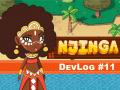 Njinga | Devlog #11