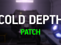 I made a little update for COLD DEPTH Demo