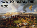 How the mod works and how to install