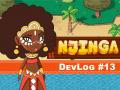 Njinga | DevLog #13