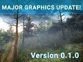 Major Graphics Update!