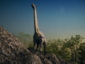Prehictoric Hunt Dev Blog #4 - Big dinosaurs