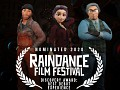 Rinlo nominated for Raindance Immersive PLUS final release date revealed!