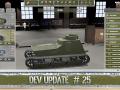 Dev Update #25