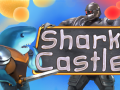 Shark Castle release - A puzzle platformer adventure featuring a sentient shark