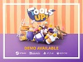 Try out Tools Up! with the new demo and enjoy a new update!