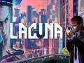 Announcing Lacuna – A Sci-Fi Noir Adventure