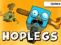 Hoplegs Dev Update #1