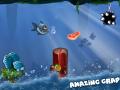 Piranha Escape is on indie DB!!