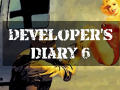 Until the Last Plane - dev's diary 6