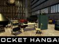 Devlog #2: Rocket Hangar