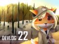 DevLog #22 - New Member