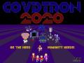 COVIDtron 2020 - Ex Nihilo Studio's Latest Game