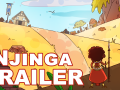 Announcement Trailer | Njinga: The Diplomat Warrior
