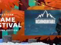 Steam Game Festival and Streaming| Insurmountable DEVBLOG SPECIAL 2