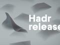Hadr : Release