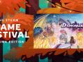 Steam Autumn Festival demo