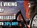 Jump On The Viking Journey Now With 20% Off!