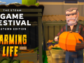 Farming Life Demo during the Steam Game Festival!