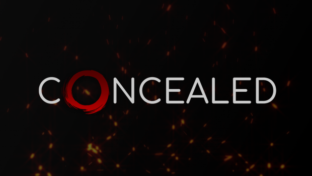 Concealed is released!