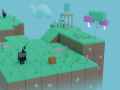 RO80T - Platfomer adventure game