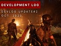 Projekt Z - Devlog #2 (F2P WW2 Zombie Coop Game)