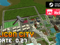Silicon City v0.27 update logs