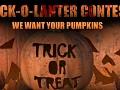 Sinister Halloween Contest