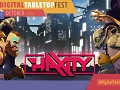 Celebrate the Steam Digital Tabletop Festival with Haxity